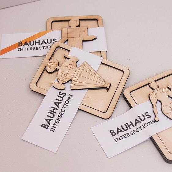 Bauhaus – Intersections