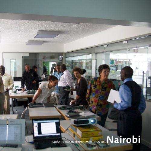 Workshop Nairobi