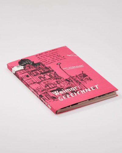 Weimar: Gezeichnet