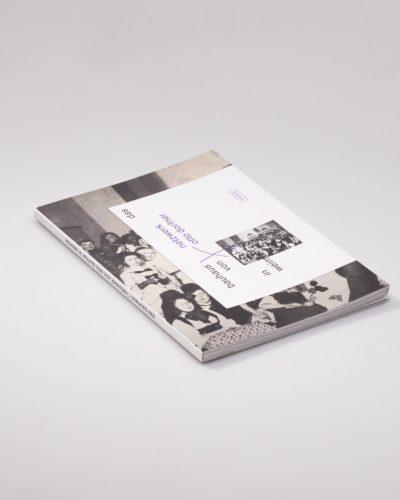 Das Bauhaus Netzwerk von Otto Dorfner in Weimar