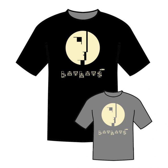 T-Shirt - Bauhaus Oder Band?