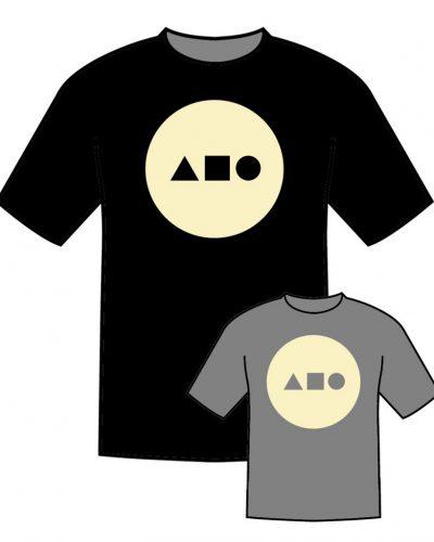 T-Shirt - Bauklötze